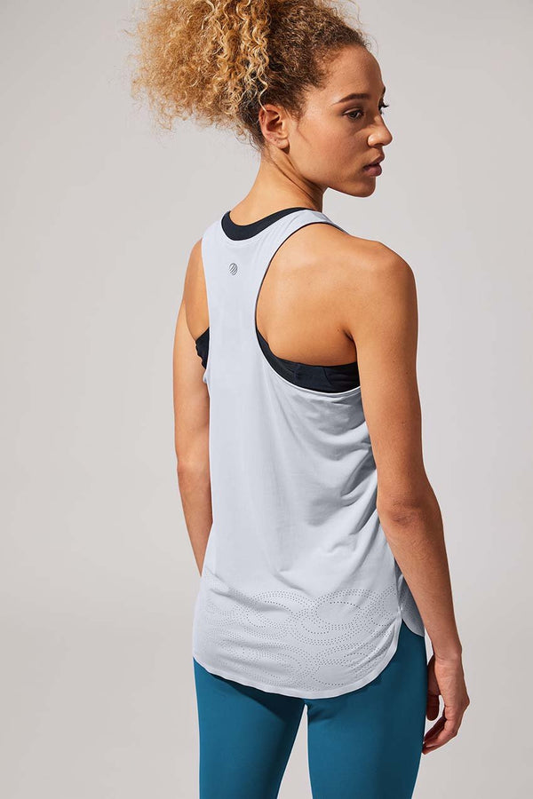 Revolution Perforated Tank - Sale
