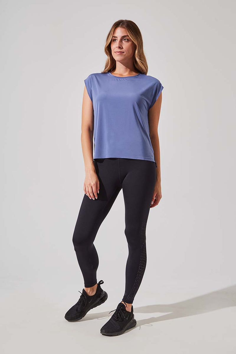 Cardio Perforated Top