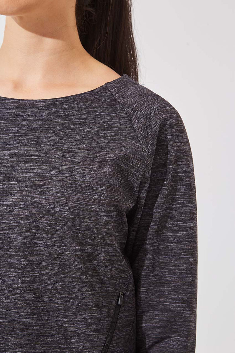 Fierce Long Sleeve Top