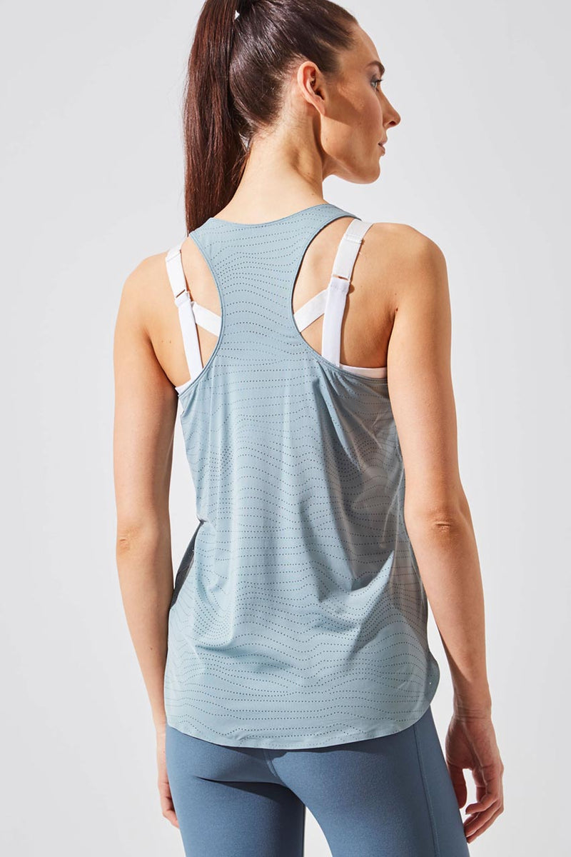 Endorphin Rush Perforated Tank