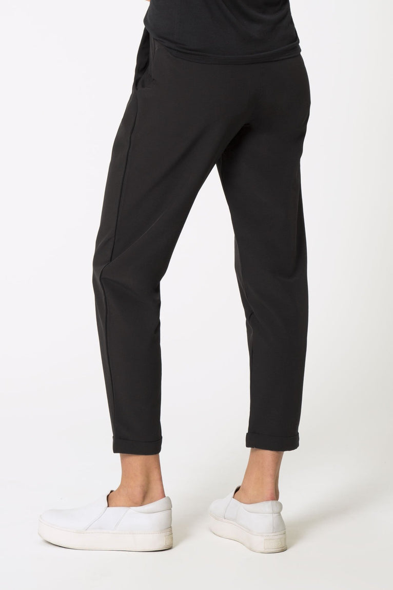 Leila Cropped Trouser