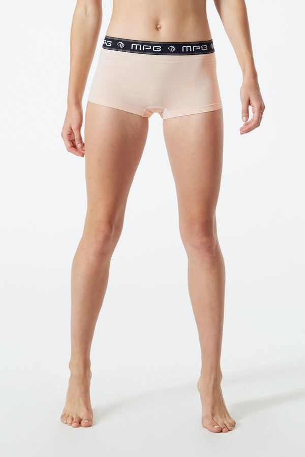 Harper Ultra-Light Seamless Boy Short