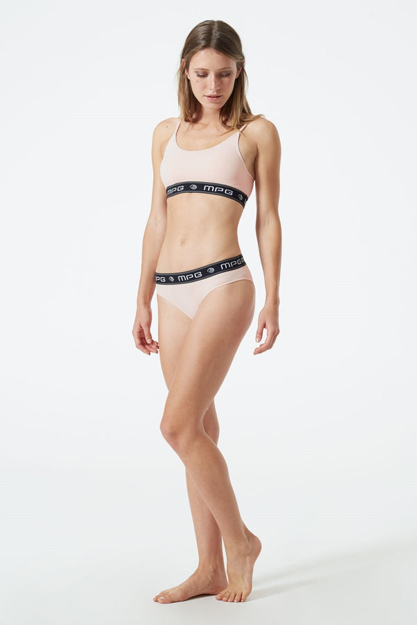 Peyton Ultra-Light Seamless Bikini Brief