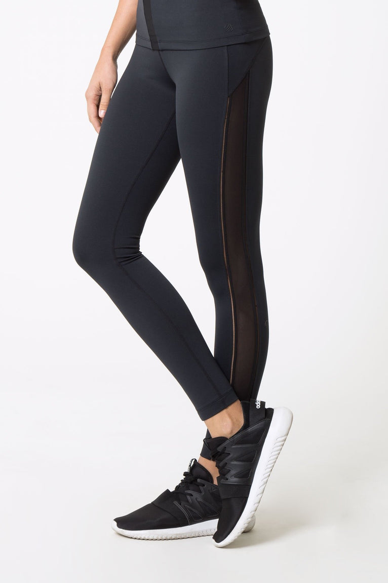 Exude High Waisted Legging