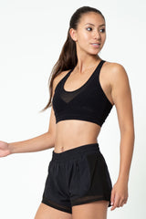 Cheer Active Short