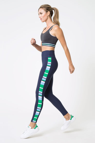 Flourish 7/8 Convertible Legging