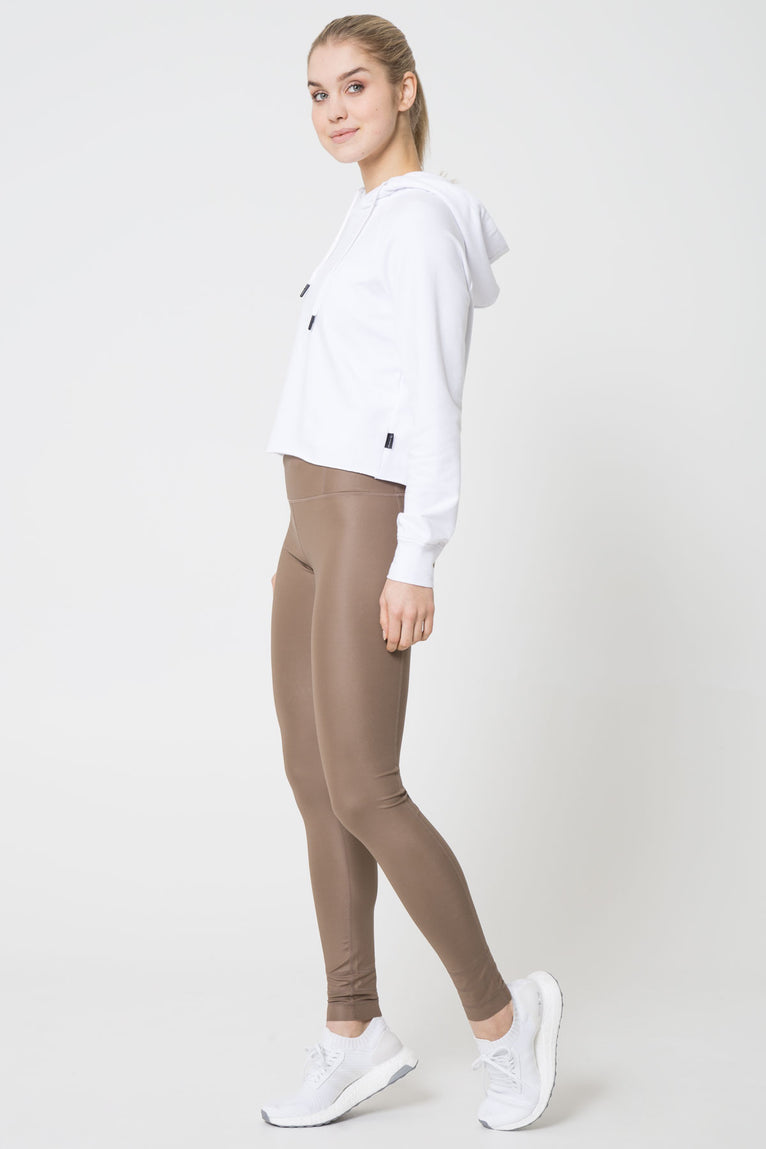 Revitalize Signature Metallic-Look Legging