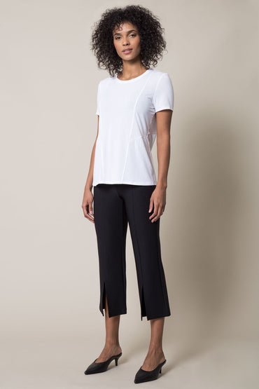 Nine-to-Five Cropped Pant