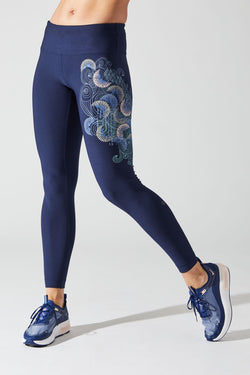 Sea Spray 7/8 Legging