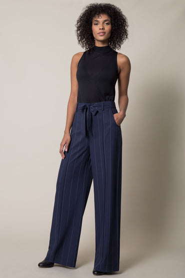 About Town 2.0 Wide Leg Pant