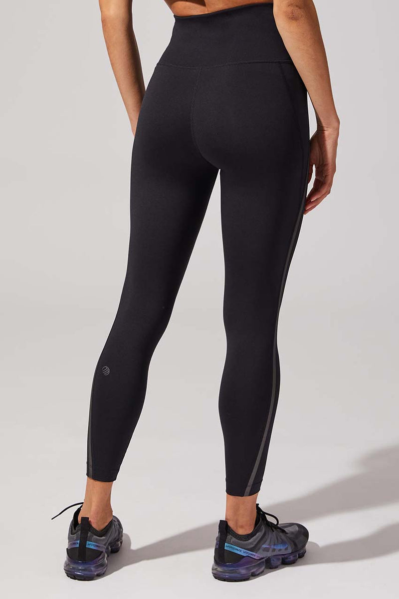 Getaway High Waisted Recycled Polyester 7/8 Legging
