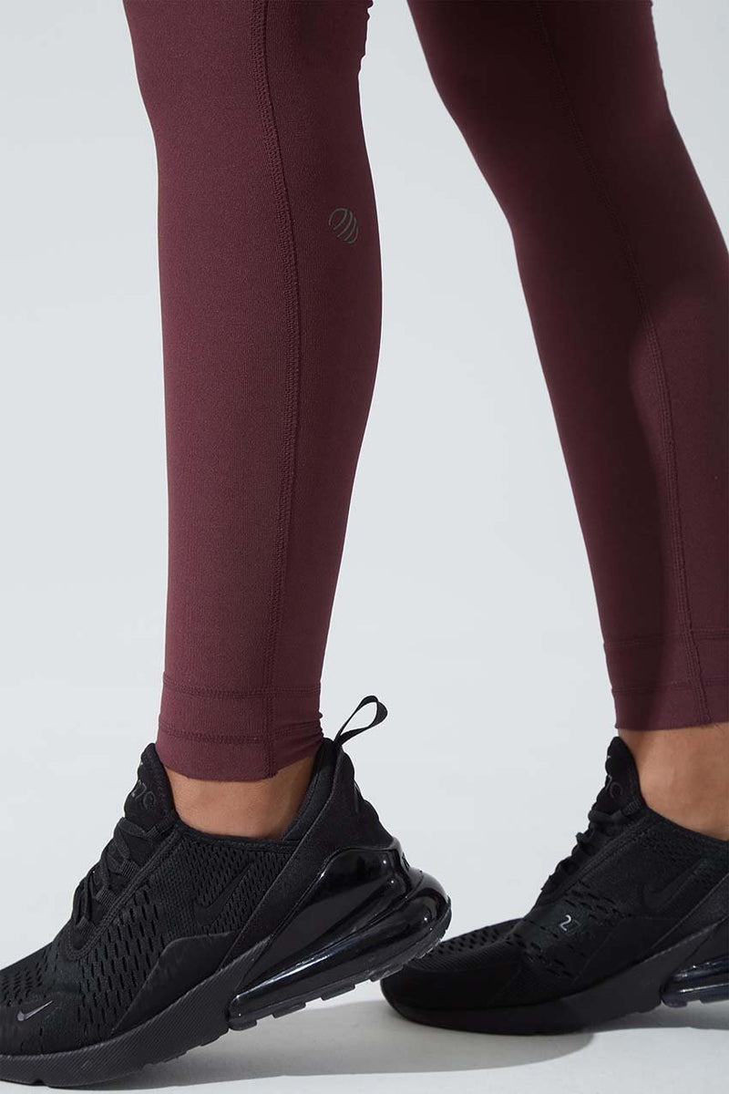 Rapid High Waisted Recycled Polyester Legging (Tall)