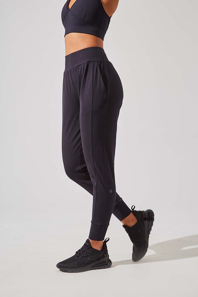 Blaze Recycled Polyester Active Jogger