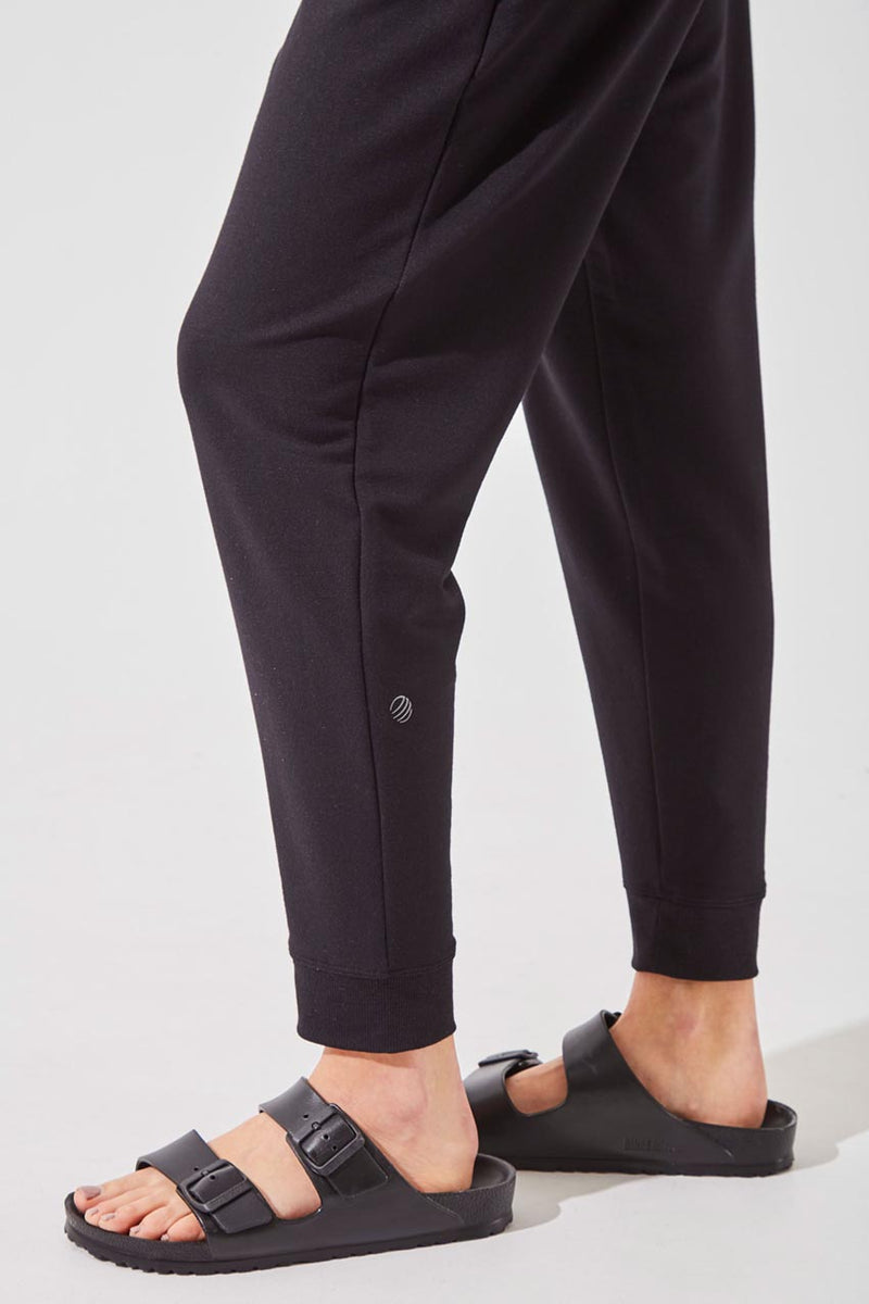 Recruit Recycled Polyester Luxe Sweatpants