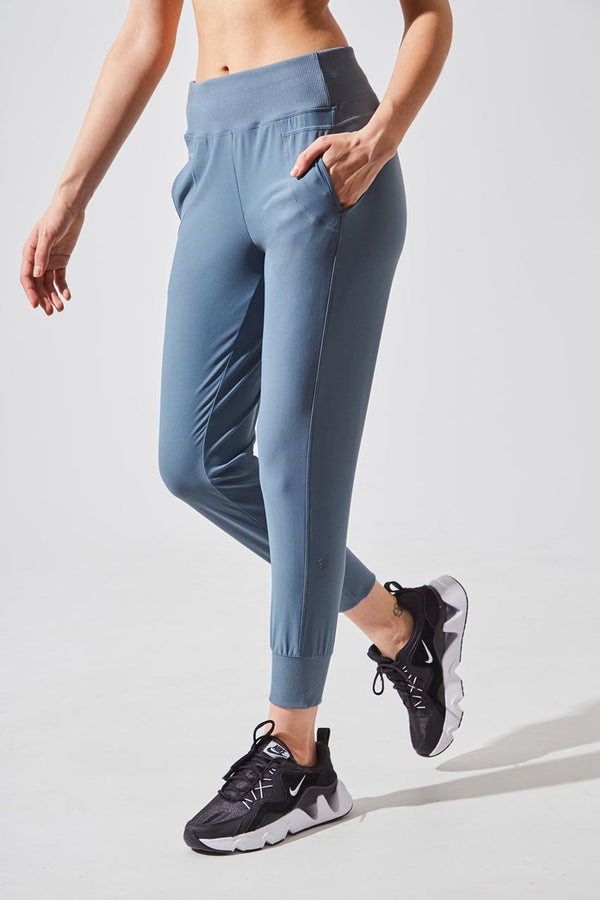 Calm Luxe Tactel® Everyday Jogger