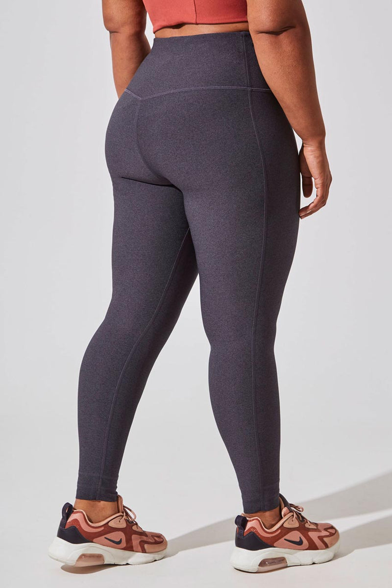 Swift High Waisted Recycled Polyester Legging