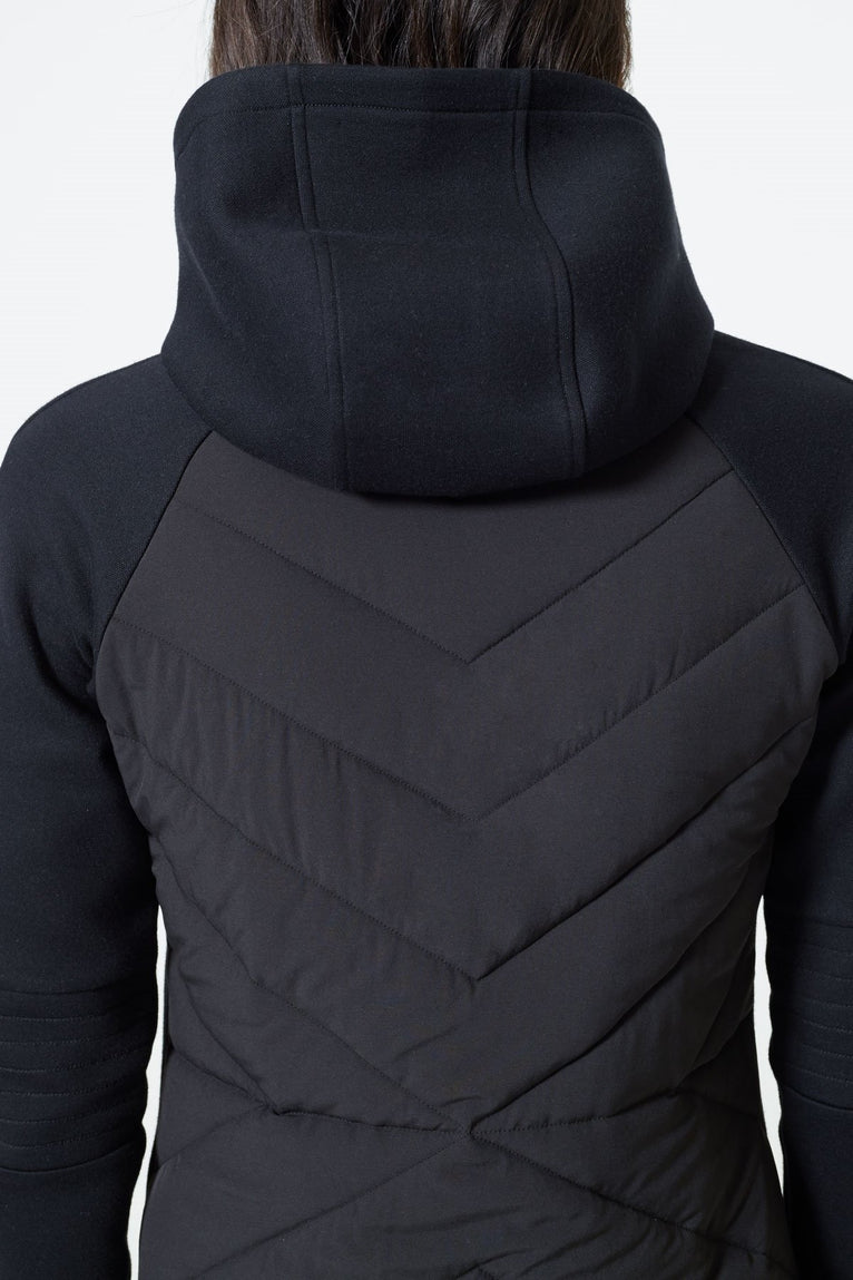 Porter Engineered Fleece Hoodie