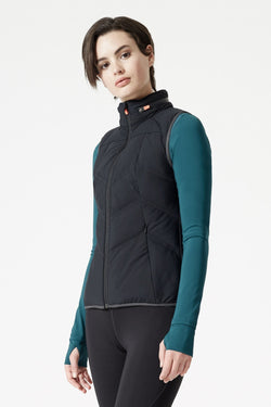 Infrared Insulated Run Vest