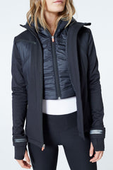 Storm Convertible Run Jacket