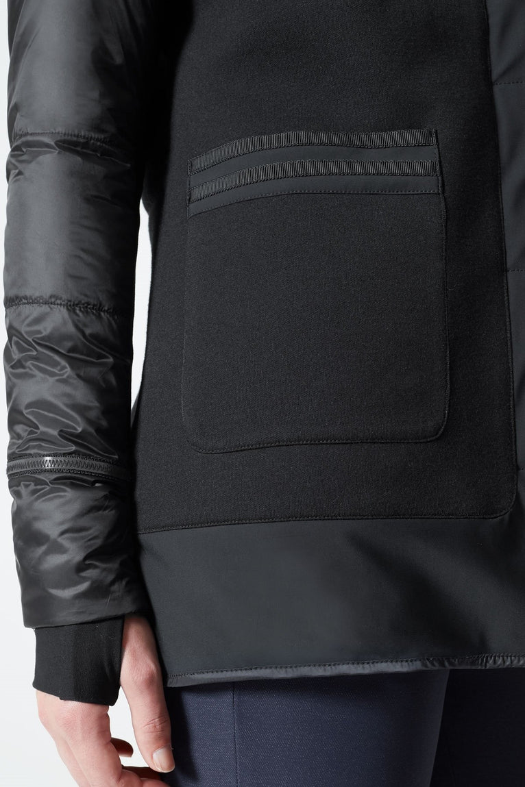 Solstice Insulated Fleece Jacket