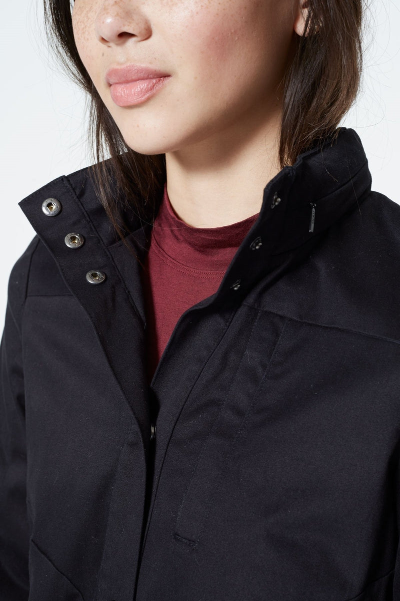 Bromley Satin-X Jacket