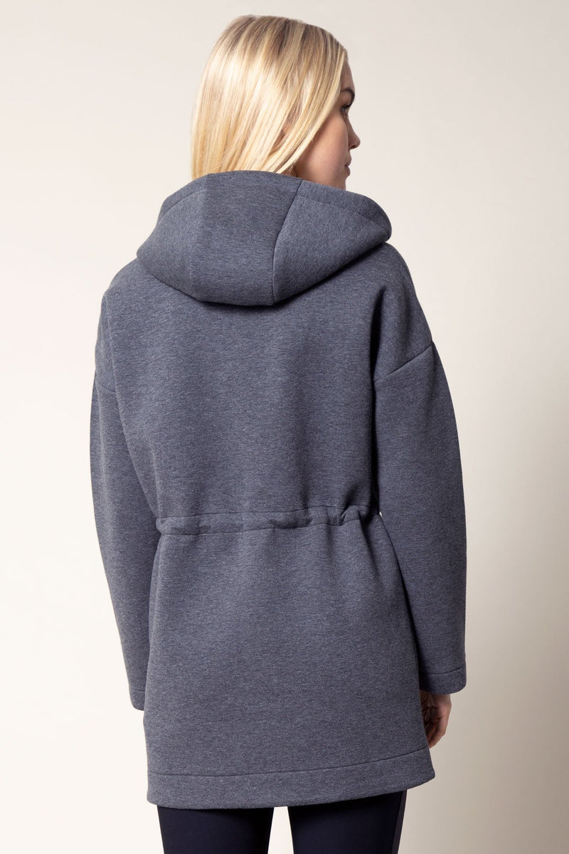 Court Everyday Engineered Fleece Jacket