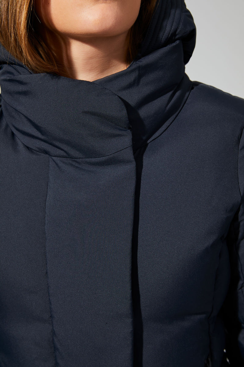 Empress Down Filled Puffer Jacket