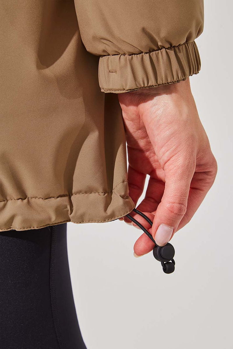 Adaptable Reversible Insulated Transition Jacket
