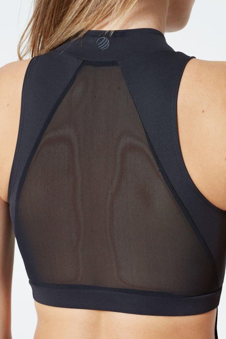 Honour Open Back Bodysuit