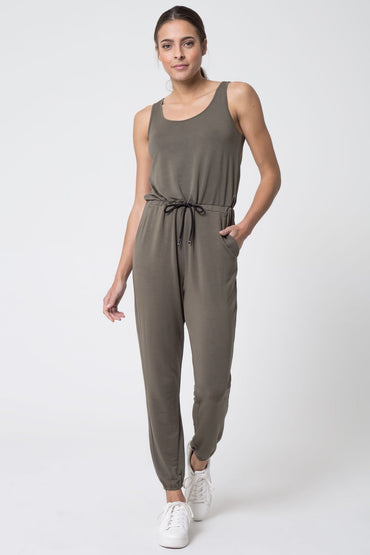 Splendor Luxe Jumpsuit