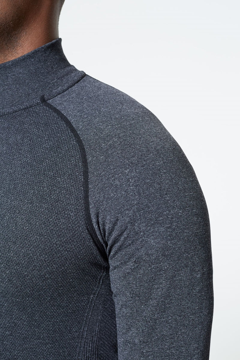 Premier 1/4 Zip Stink-Free Seamless Pullover