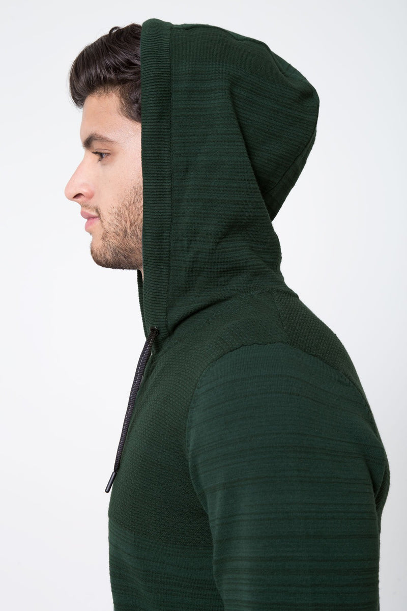 Freestyle Sweat Tech Hoodie