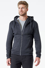 Advantage Stretch Fleece Hoodie