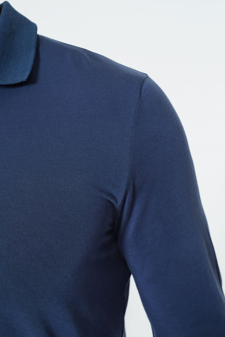 Pillar Performance Cashmere Polo