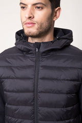 Exploration Insulated Hooded Jacket