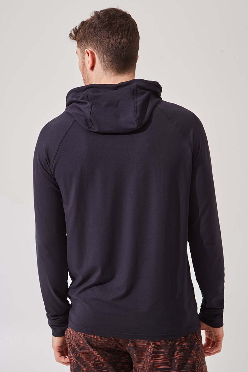 Caliber Recycled Polyester Hoodie (Hail Hoodie)