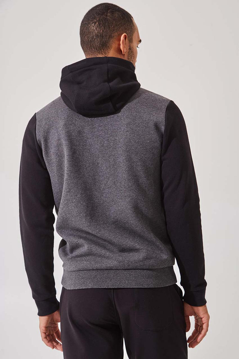 Upper Hand Recycled Organic Cotton Hoodie