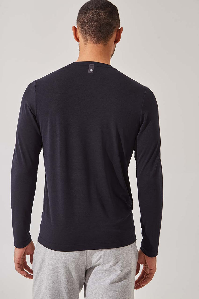 Recharge Recycled Polyester Stink-Free Long Sleeve (Dash Long Sleeve)