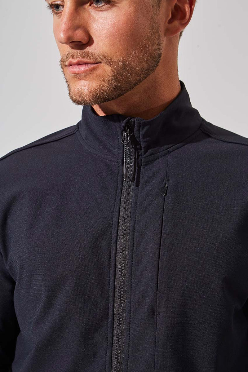 Approach Zip Up Jacket