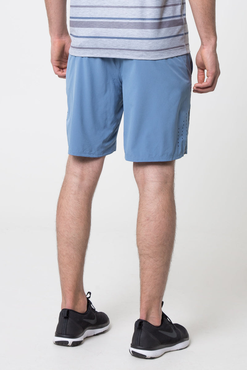 "Pacific Essential 9"" Short"