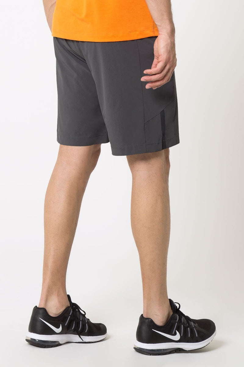 "Momentum 3.0 Signature 9"" Short With Liner"