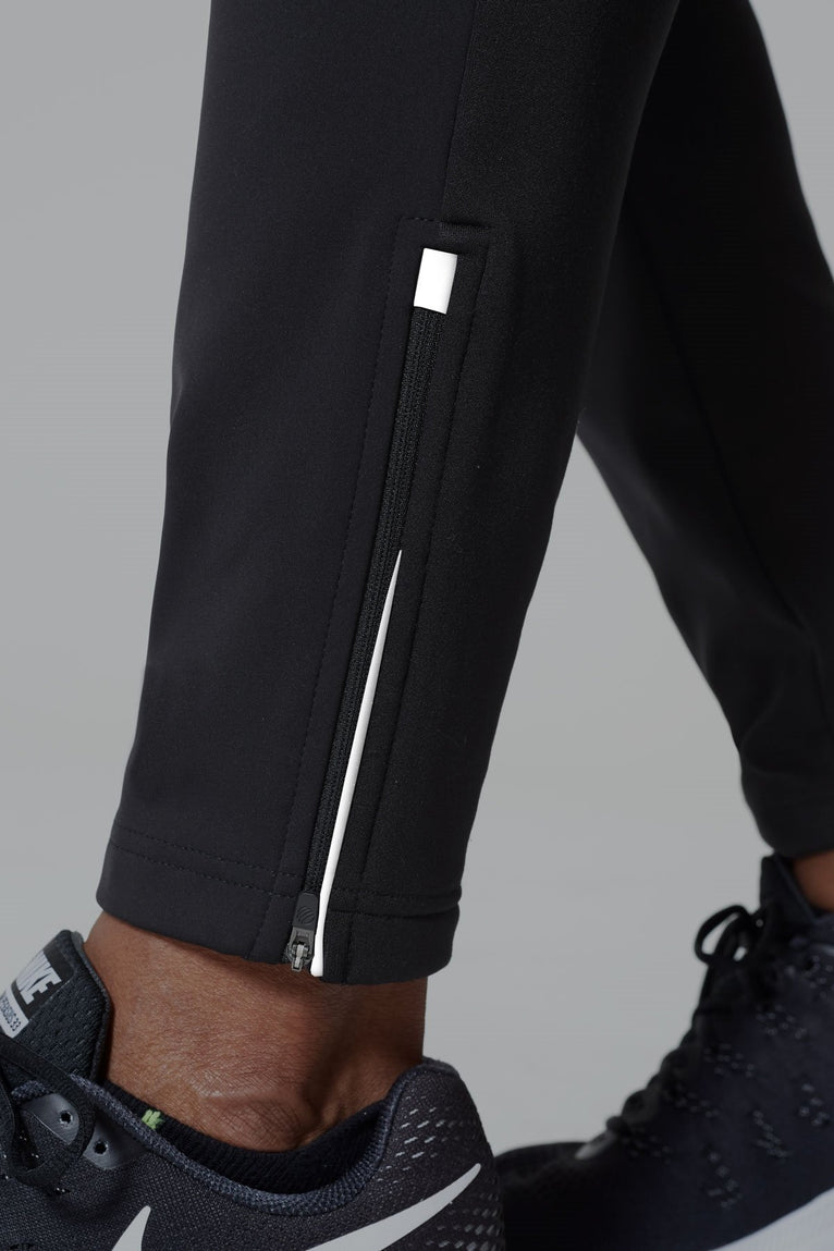 Kinetic Cold Weather Fleece Run Pant