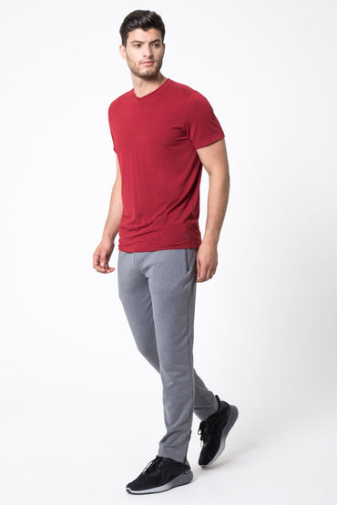 Maneuver Ankle Zip Slim Pant