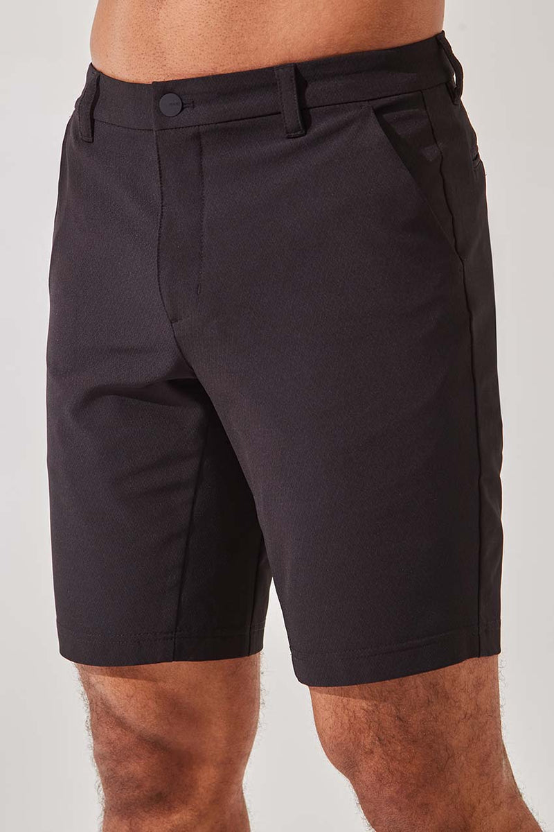 "Maze 10"" Everyday Stretchy Short"