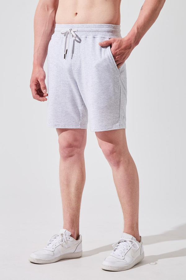 "Rivet 8"" Recycled Polyester Everyday Short"