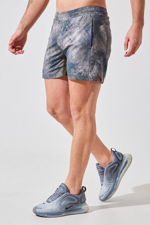 Undercover Recycled Polyester Hybrid Short