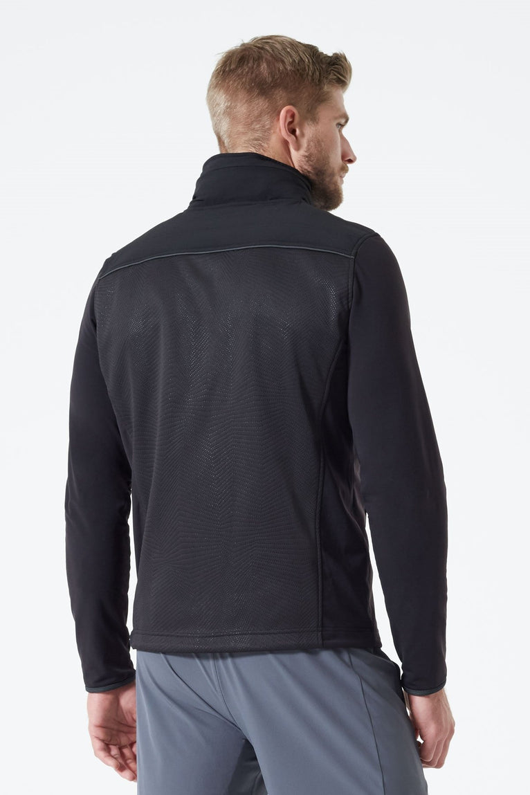 Climate 2.0 Full Zip Jacket