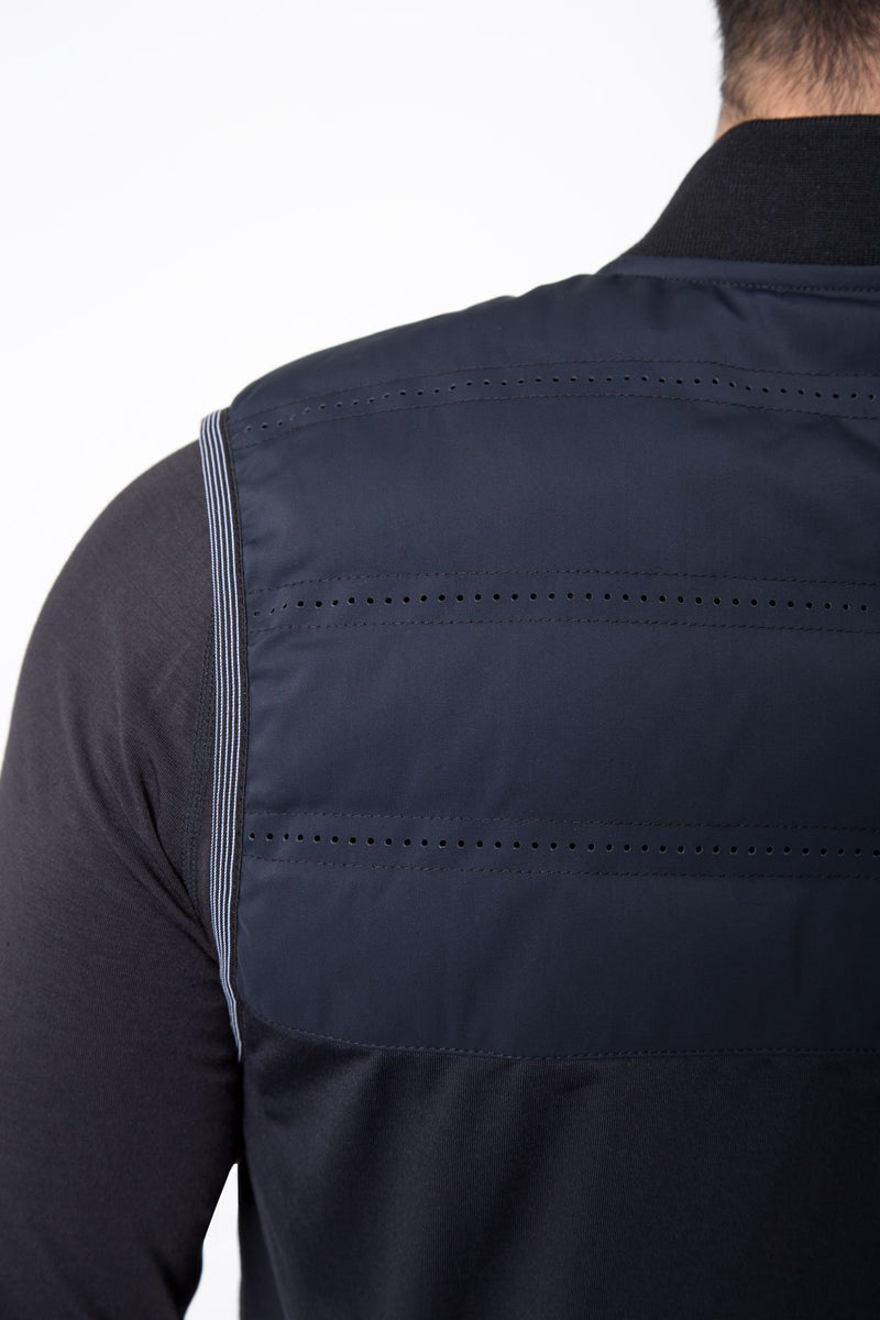 Minimalist Insulated Run Vest