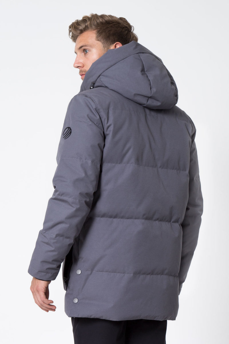 Icecap Down Filled Parka