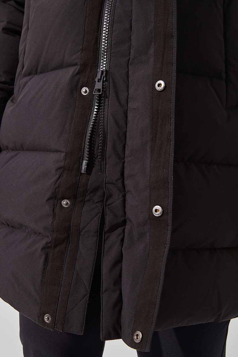 Latitude Down Filled Parka